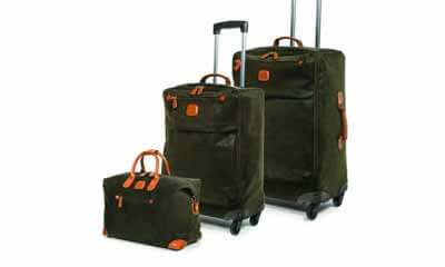 Win a Set of Bric's Luggage