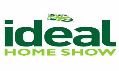 Free Ideal Home Show Tickets
