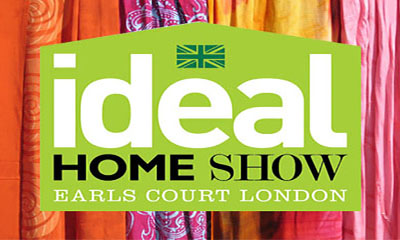 Free Ideal Home Show Tickets (Worth £30)