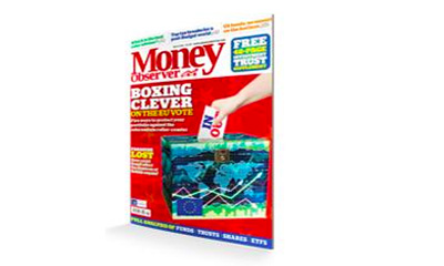 Free Copy of Money Observer