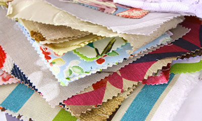Free Fabric Samples