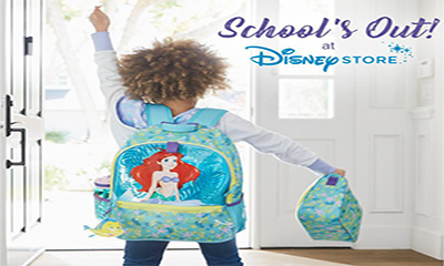 Free Disney Arts & Crafts Classes