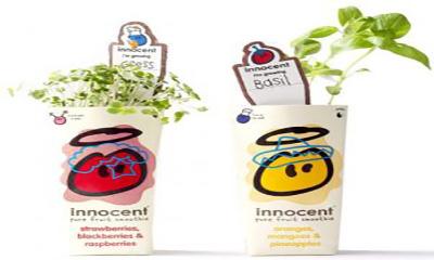 Free Innocent Seed Packs