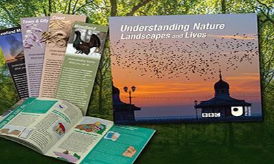 Free BBC Nature Book
