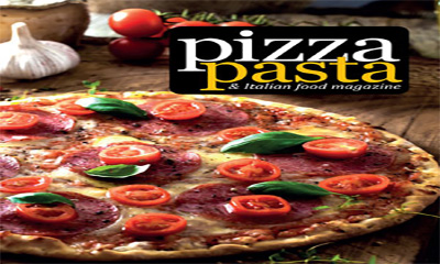 Free Italian Food Magazine