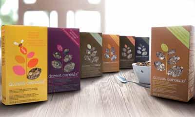 Free Box of Dorset Granola