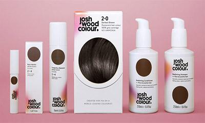 Free Josh Wood Hair Dye