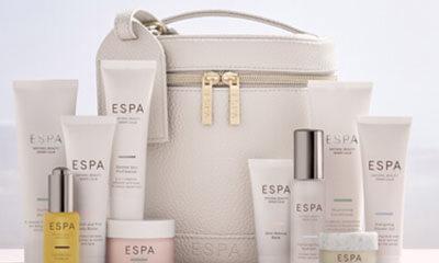 Free Luxury Beauty Box – worth £74!