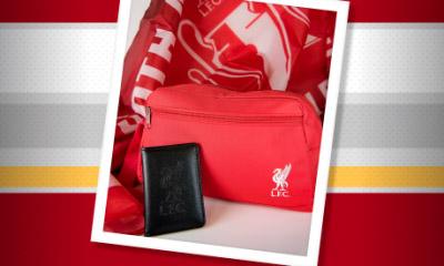 Free Travel Bag, Cardholder & More