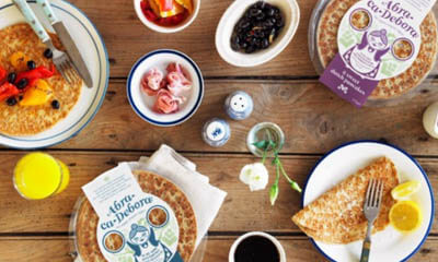 Free Abra-ca-debra Pancake Hamper