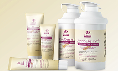 Free AproDerm Cream for Dry Skin