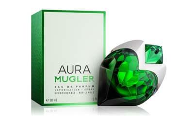Free Aura Mugler Perfume