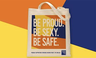 Free Shopping Tote Bag