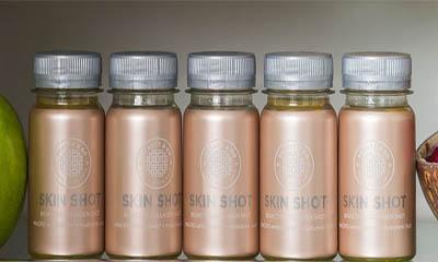 Free Beauty & Go Collagen Drinks