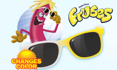Free Colour Changing Sunglasses