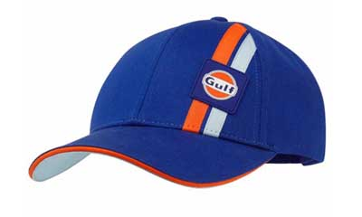 Free Gulf Retail Baseball Caps