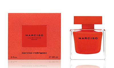 Free Narciso Rouge Perfume