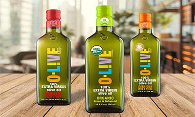 Free Olive Oil Bottles