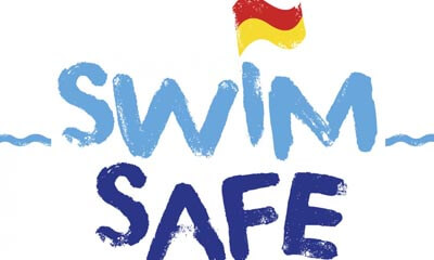 Free RNLI Swim Safe Sessions for Kids