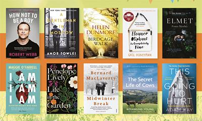 Free Shortlisted Book Bundle