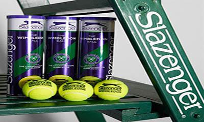 Free Wimbledon Tennis Balls