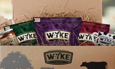 Win a Wyke Farms Cheese Hamper