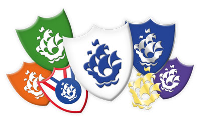 Free Blue Peter Badge