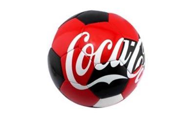 Free Coca-Cola Footballs
