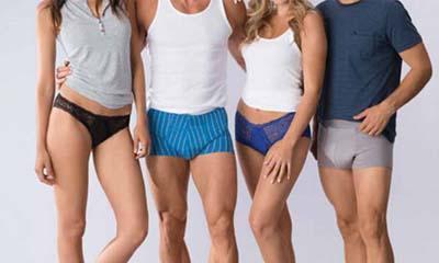 Free Confitex Performance Leakproof Underwear