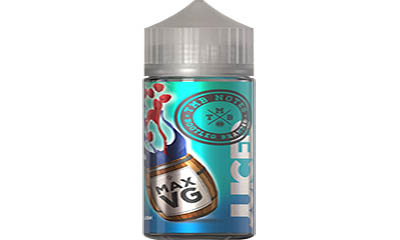 Free E-Liquid Bottles