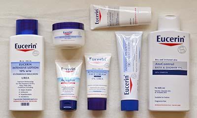 Free Moisturiser for Dry Skin