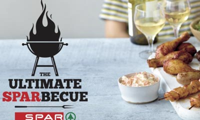 Free SPARbecue Kit