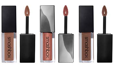 Free Smashbox Always On Liquid Lipstick Worth £19