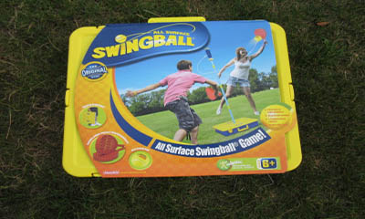 Free Swingball