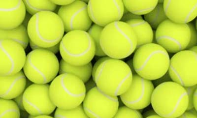 Free Tennis Balls from Pets at Home