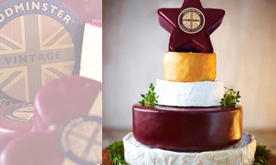 Win a Godminster Star Celebration Cake