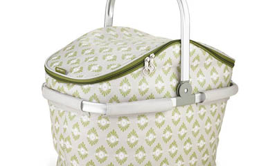 Win a Picnic Cooler Basket