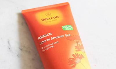 Free Arnica Sports Gel