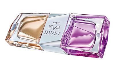 Free Avon Eve Duet Perfume