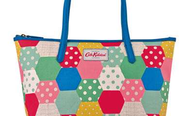 Free Cath Kidston Limited Edition Tote Bags