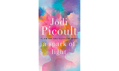 Free Copy of 'A Spark of Light'