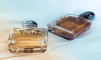 Free Emporio Armani Perfumes