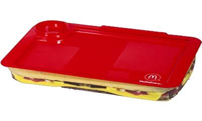 Free McDonald's Food Tray – last chance!