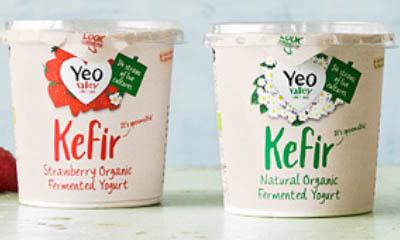 Free Pot of Yeo Valley Kefir