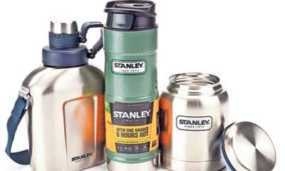 Free Stanley Flasks