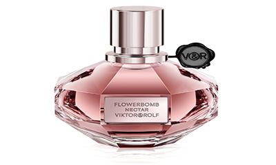 Free Viktor & Rolf Flowerbomb Sample