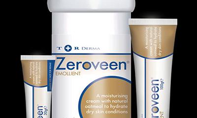 Free Zeroveen Skin Cream
