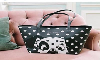 Free Cath Kidston x Disney Tote Bag