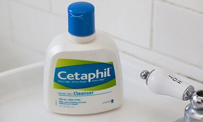 Free Cetaphil Face Wash