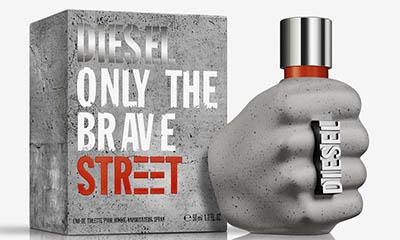 Free Diesel Fragrance